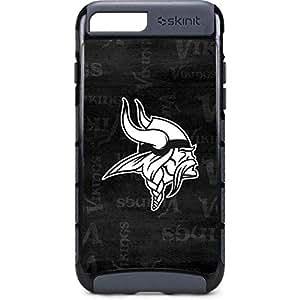 Amazon.com: NFL Minnesota Vikings iPhone 7 Plus Cargo Case  Minnesota Vikings Black  White