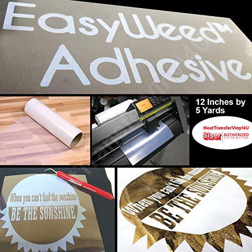 Siser EasyWeed Adhesive 12