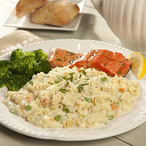 Wise Company 60 Serving Entrée Only Grab and Go Food Kit (13x9x10-Inch, 11-Pounds) by Wise Company (Image #5)