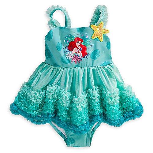 Disney Deluxe Little Mermaid Swimsuit product image