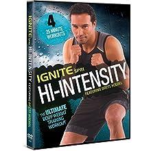 IGNITE by SPRI HI-INTENSITY (2014)