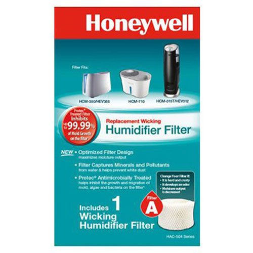 HONEYWELL HAC 504V1 Humidifier Filter Pad