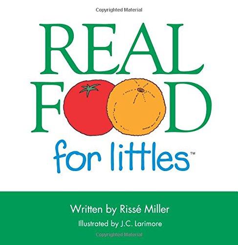 Download Real Food for Littles pdf