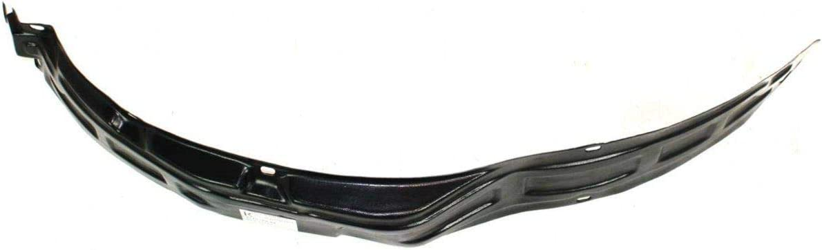 Front RH Side Fender Splash Shield Fits Suzuki Sidekick Geo Tracker SZ1249102