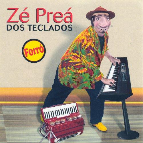 Ze Prea Dos Teclados