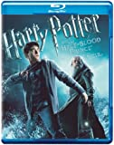 Harry Potter and the Half-Blood Prince [Blu-ray] (Bilingual)