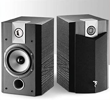 Focal Chorus 705v Bookshelf Speakers