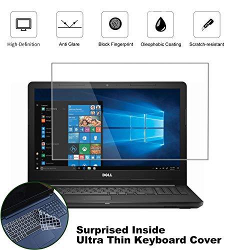 Protector De Pantalla 15.6 Matte Anti-glare Dell 15 7000