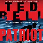Patriot: An Alex Hawke Novel | Ted Bell