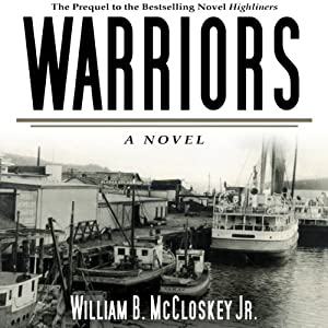 Warriors Audiobook