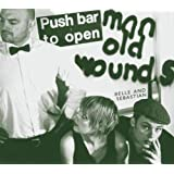 Push Barman to Open Old..