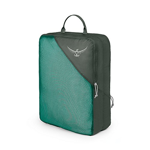 Osprey Packs UL Double Sided Cube, Tropic Teal, Large