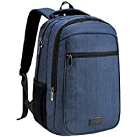 Sunny Snowy 15.6 Inch Business Travel Backpacks