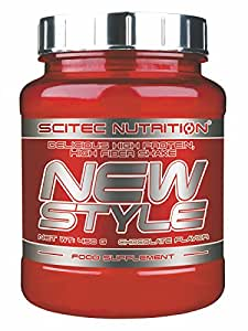 Scitec Nutrition New Style 450 gr - Sabor - Chocolate