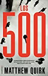 Los 500 par Quirk