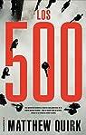 Los 500 par Matthew