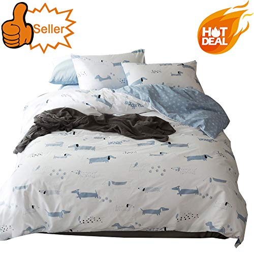 OTOB Cotton Bedding Sets Collections Gifts, Reversible