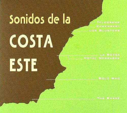 - Sonidos De La Costa Este - Amazon.com Music