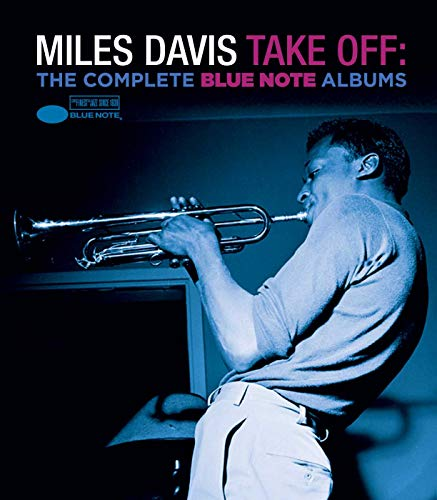 (Take Off: The Complete Blue Note Albums [Blu-ray Audio])