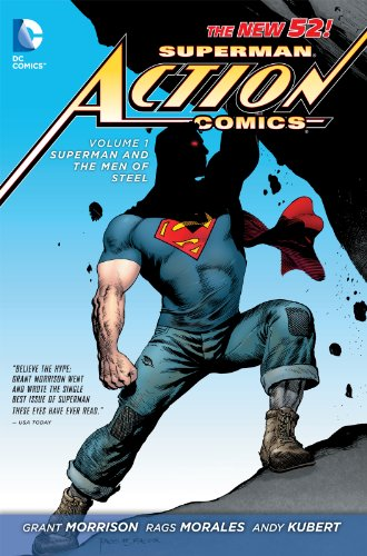 Dc Action Comics - 8