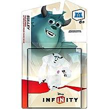 Disney Interactive Disney Infinity Sully Exclusive Crystal Figure