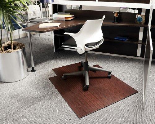 Bamboo Desk Mat - 36