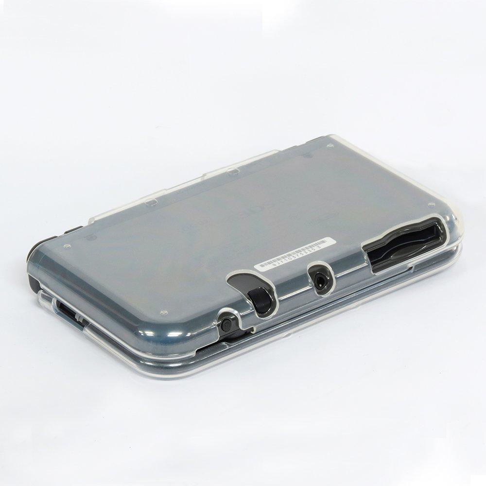 Hori - Carcasa Duraflexi (New Nintendo 3DS XL, Nintendo 3Ds ...
