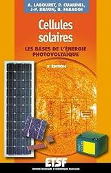 Cellules solaires  : Bases de l'énergie photovoltaïque