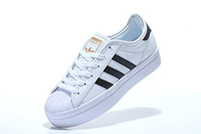 Adidas Superstar Rize womens (USA 7.5) (UK 6) (EU 39