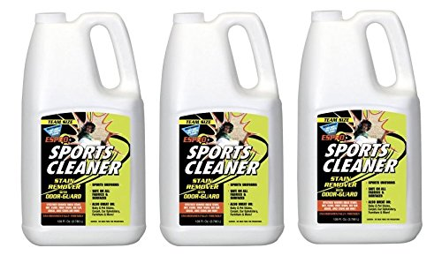 EsproスポーツクリーナーStain Remover with odor-guardガロンアイテム、128オンス B01MUC8F8K Pack of 3
