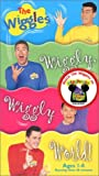 The Wiggles - Wiggly, Wiggly World! [VHS]
