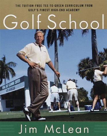 Golf School Tee Green curriculum product image