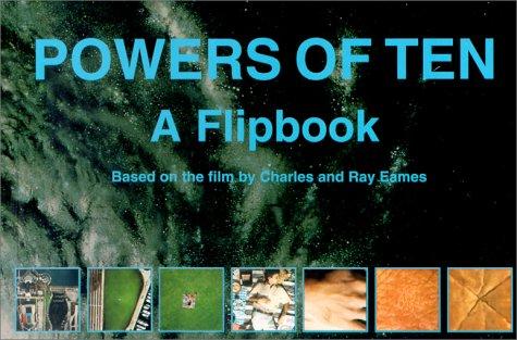 Power of Ten: A Flipbook