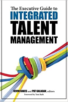 Book The Executive Guide to Integrated Talent Management