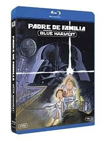 Padre de Familia presenta Blue Harvest [Blu-ray]