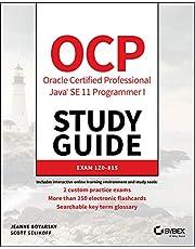 Boyarsky, J: OCP Oracle Certified Professional Java SE 11 Pr: Exam 1Z0-815