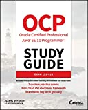 OCP Oracle Certified Professional Java SE 11