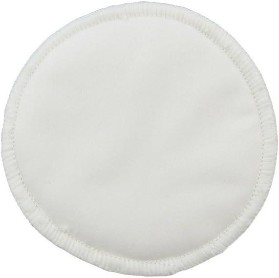 Coj/ín de lactancia bamb/ú, lavable, reutilizable, 12 unidades KEBY