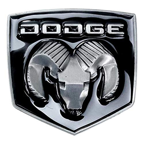 Dodge Ram Belt Buckle (Brand New)