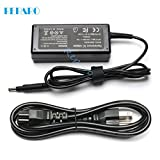 Reparo 19.5V 3.33A 65W Ac Adapter Laptop Charger for HP Pavilion TouchSmart 14-B109 14-B109WM 15-B142DX 14-B120DX 15-B143 15- B143CL 15-b152nr;HP Envy 4 6 Battery Power Cord