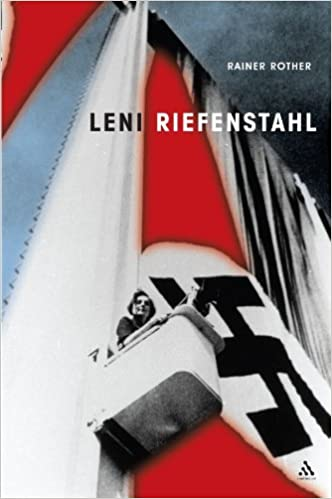 Leni Riefenstahl: The Seduction of Genius (Propaganda!) by Rainer Rother (2003-10-01)