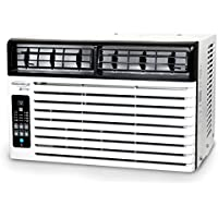 SoleusAir WS2-10E-201 Energy Star 10,200 BTU 115V Window-Mounted Air Conditioner with LCD Remote Control