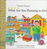 What Are You Planning to Do?, Nannie Kuiper, 1573790265