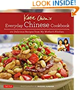 Katie Chin (Author), Masano Kawana (Photographer), Raghavan Iyer (Foreword) (61)  Buy new: $24.95$16.96 81 used & newfrom$9.54