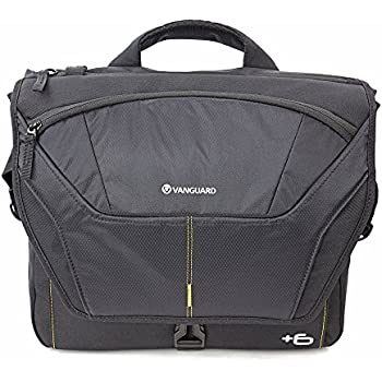 f669208bf3 Amazon.com   Vanguard Alta Rise 33 Messenger Bag for DSLR