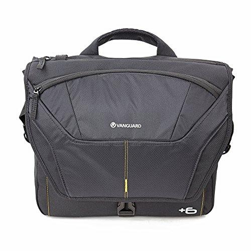 Vanguard Alta Rise 33 Messenger Bag for DSLR, Compact Camera, Compact System Camera (CSC), Travel
