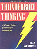 Thunderbolt Thinking, Grace McGartland, 0963278509