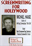 Screenwriting for Hollywood (3 CDs)