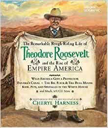 theodore roosevelt and the rise of 'wars of the roosevelts' is a gossipy history  theodore roosevelt assumes the brunt of mann's  the ruthless rise of america's greatest political.