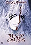 Clan of the Cave Bear [Reino Unido] [DVD]